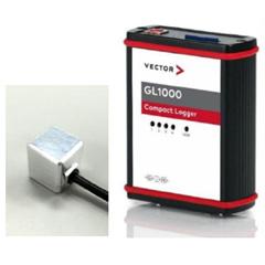 ZMP、最大400G加速度センサ搭載小型6軸モーションセンサ +データロガーのパッケージ販売開始
