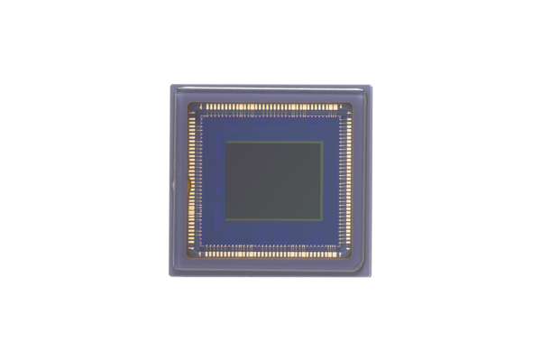 キヤノン、グローバルシャッター機能を搭載したCMOSセンサを発売