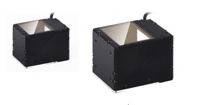 オプテックス・エフエー、センシング同軸照明の35、50mm サイズをリニューアル