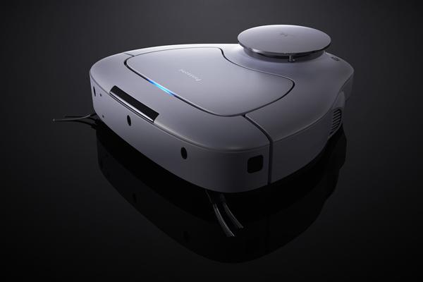 パナソニック、千葉工大と連携で次世代ロボット掃除機を開発