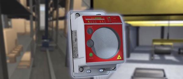 イリス、ロイツェ社新型光学データトランスミッタ DDLS 500iシリーズを販売
