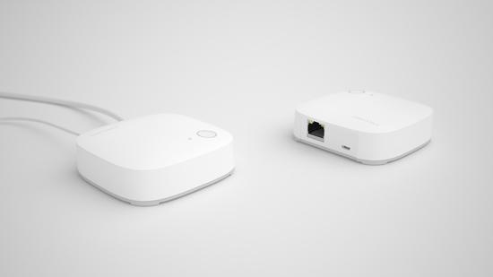 ORVIBOスマートホーム&セキュリティシリーズの新製品、ZigBee通信対応のミニハブおよびセンサ