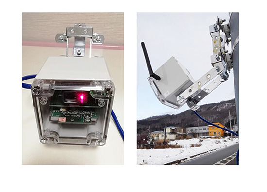 MomoとBIGLOBE、「統合的除排雪IoTシステム」で協業