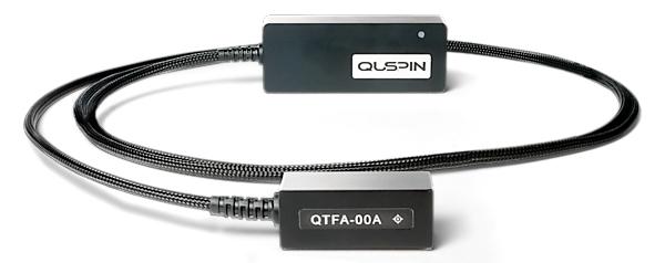 ナノシード、トータルフィールド磁力計「QTFM」販売
