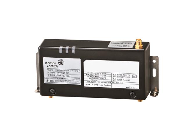 920MHz帯無線ネットワークでセンサとBAシステムのワイヤレス接続を実現