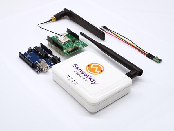 LoRaWAN(TM)を活用したデバイスとネットワークサービスの開発で協業