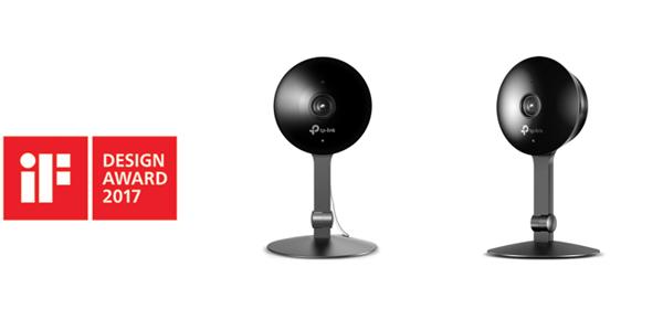 スクリーン付きスマートスピーカーに対応したスマートカメラ「Kasaカメラ Pro KC120」