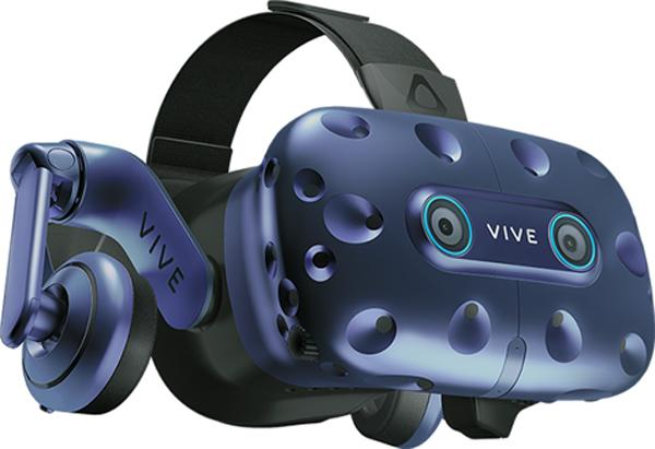エンタープライズ向け「VIVE Pro Eye」と「VIVE FOCUS PLUS」の国内発売を発表