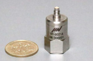 IMV、振動ピックアップの新製品「VP-8021A」を発表