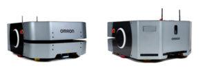 250㎏まで搬送可能「自動搬送モバイルロボットLD-250」世界一斉発売