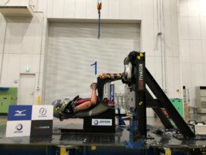 JSSJ、ミズノ、CARTIVATOR、SkyDrive、4社で『空飛ぶクルマの乗員用座席』を共同開発