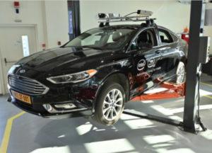 LuminarがMobileyeと契約、2022年の無人タクシー実現に向けLiDAR供給