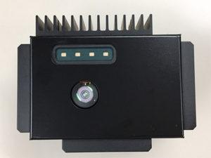 屋外でのTOF方式3次元計測システム開発を容易に実現する「高耐光性3D TOFカメラ開発キット」