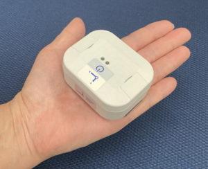 超小型Wi-Fi振動センサ「コナンエアー」、電池寿命が倍以上の新モデル2種、2/22販売