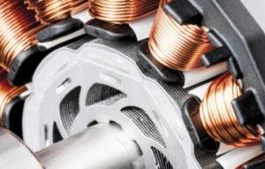 信頼性と耐久性を備えた新しい回転位置センサで自動車の電動化を推進